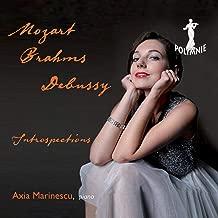 6 Klavierstücke, Op. 188: V. Romance. Andante—Allegretto grazioso