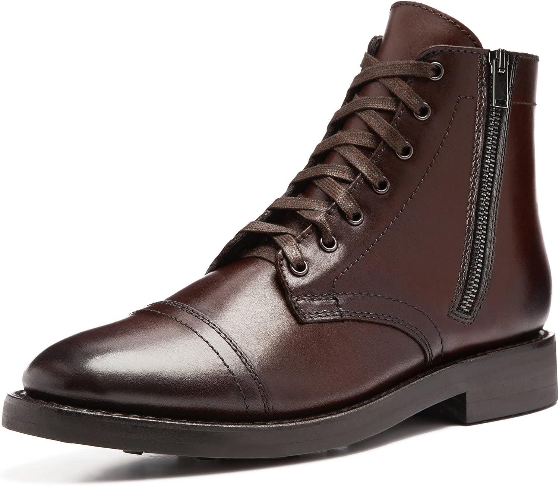 Thursday Boot Company Men's Cap Toe High quality new Award Major
