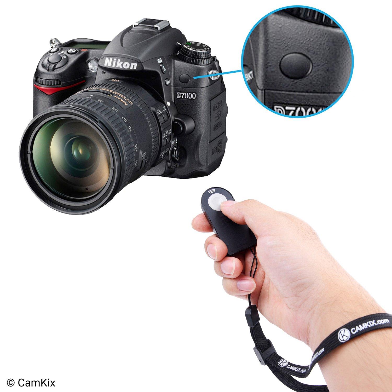 760D M3 IR Telecomando per Canon EOS 750D