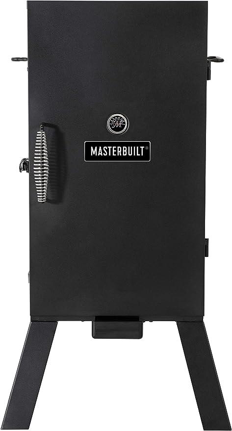 Masterbuilt MB20070210 Analog Electric Smoker - Best Performance