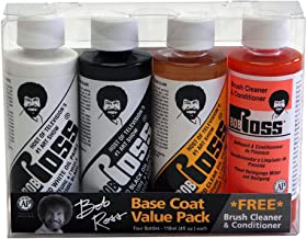 Bob Ross R6240 Base Coat Value Pack