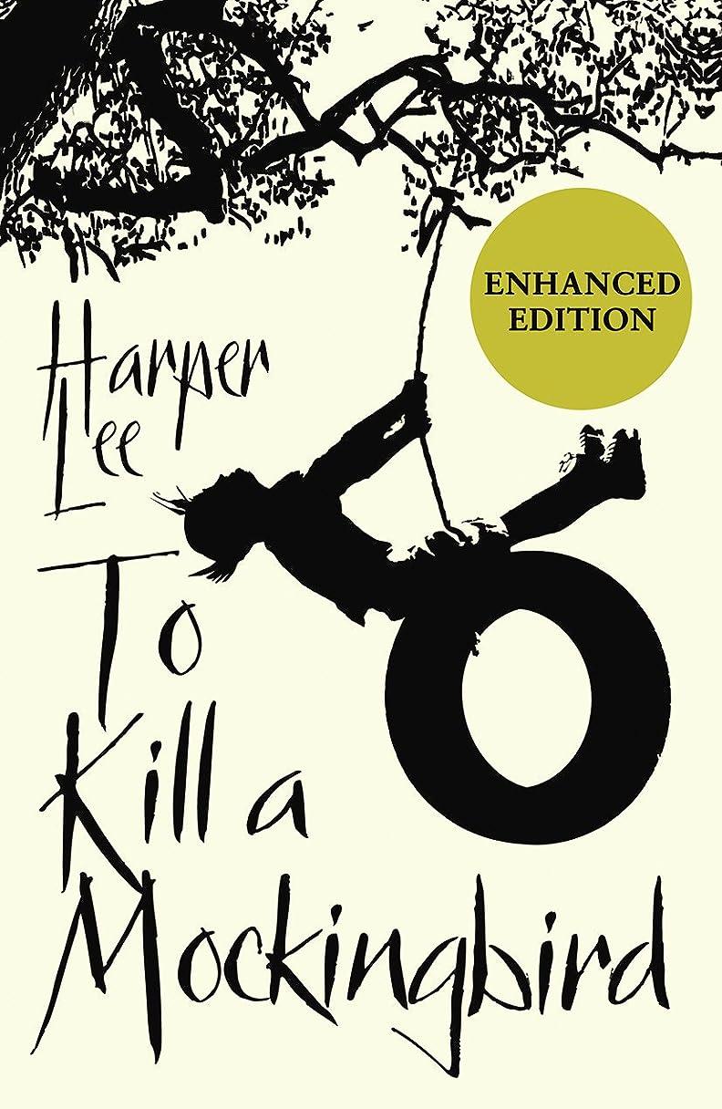 略す洗剤帰るTo Kill A Mockingbird: Enhanced Edition (English Edition)