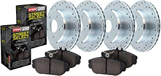 StopTech 925.44073 Select Sport Axle Pack