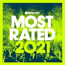 Defected Presents Most Rated 2021 / Various