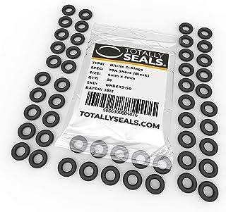 Duret/é Shore 70A diam/ètre ext/érieur 32 mm Joints toriques en caoutchouc nitrile de 26 mm x 3 mm Choisissez la taille du paquet