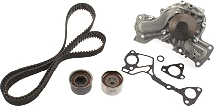 Aisin TKM-005 Engine Timing Belt Kit with New Water Pump