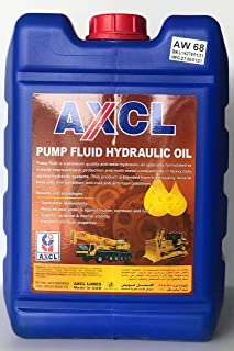 AXCL Hydraulic Oil 68 20Ltr