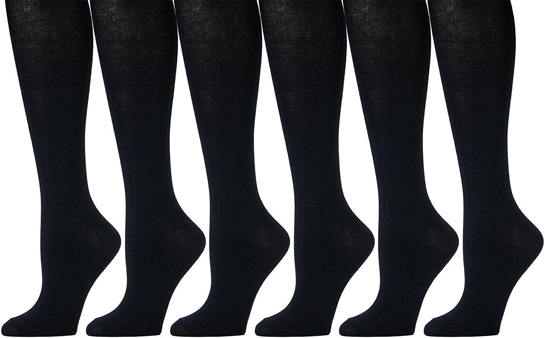 Excell Women's Knee High Socks