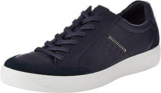 Ecco Soft 7 Men's, Men's Low-Top Sneakers, Black (black/black), 7 UK (40 EU)