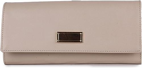 Women Marks Women's Wallet (Cream)
