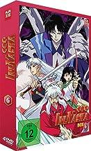 InuYasha - Die TV Serie - Box Vol. 6/Episoden 139-167 [DVD]