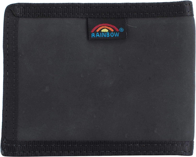 Rainbow Sandals Bi-Fold Wallet