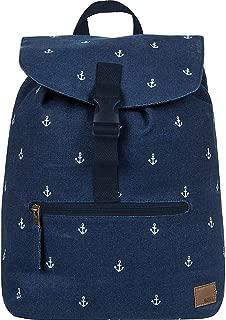 Roxy Womens Sweetest Little Face Backpack