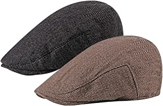 5b9277ba07b0 Amazon.com: Top Brands - Newsboy Caps / Hats & Caps: Clothing, Shoes ...