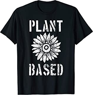 Vegan Veganism Vegetarian Vintage T-Shirt