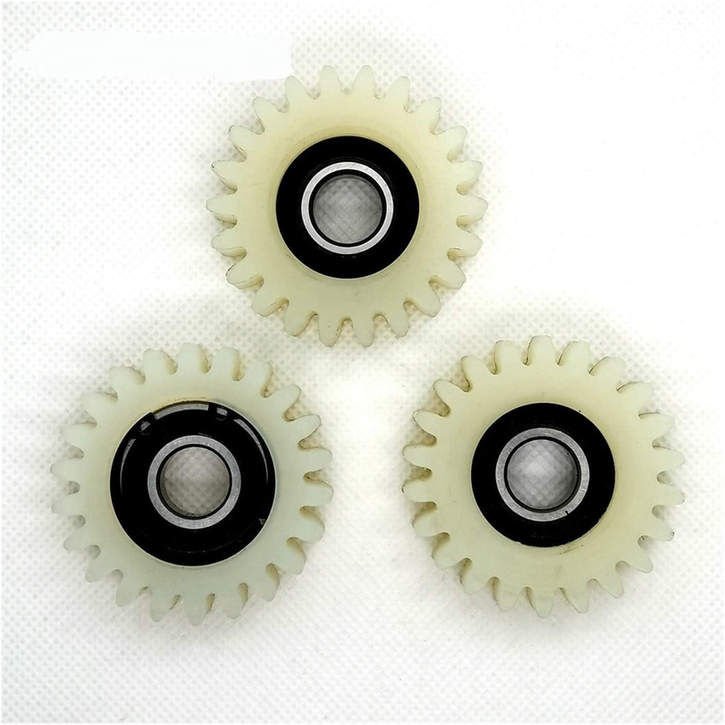 Choice TONGCHAO Tchaogr 3pcs Gears 22 Nylon Teeth Plasitc 48mm Financial sales sale Pinions
