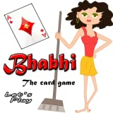 Bhabhi - The Indian Card Game