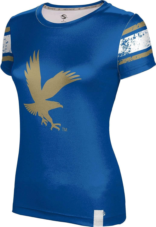 ProSphere Embry-Riddle Aeronautical University Worldwide Girls' Performance T-Shirt (End Zone)
