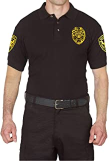 big and tall security uniforms