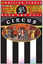 The Rolling Stones Rock And Roll Circus [DVD][4K Edition]