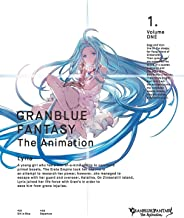 GRANBLUE FANTASY The Animation 1(完全生産限定版) [DVD]