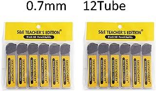 Best 8b mechanical pencil lead Reviews