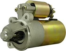 Starter compatible with Ford Mustang 4.6L 1996 1997 1998 1999 2000 2001 2002 2003 2004 F7UZ11002