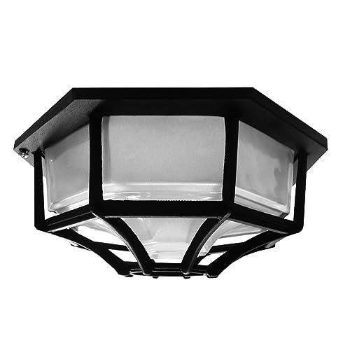 Stupendous Outdoor Ceiling Light Amazon Co Uk Download Free Architecture Designs Jebrpmadebymaigaardcom