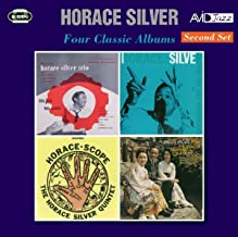 New Faces New Sounds / Horace Silver & The Jazz Messengers / Horace-Scope / Tokyo Blues