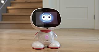 Misa - Next Generation Social Robot Pink