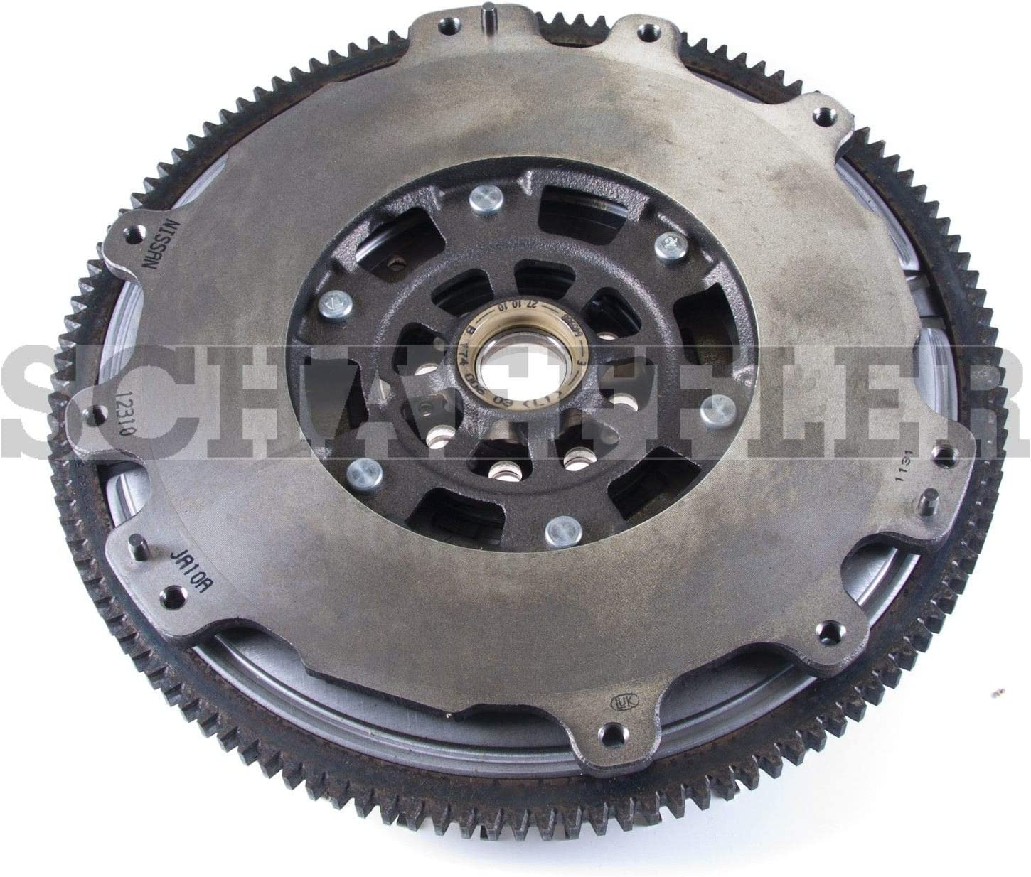 Luk DMF185 OE Quality Max 82% OFF Mass Fixed price for sale Dual Flywheel