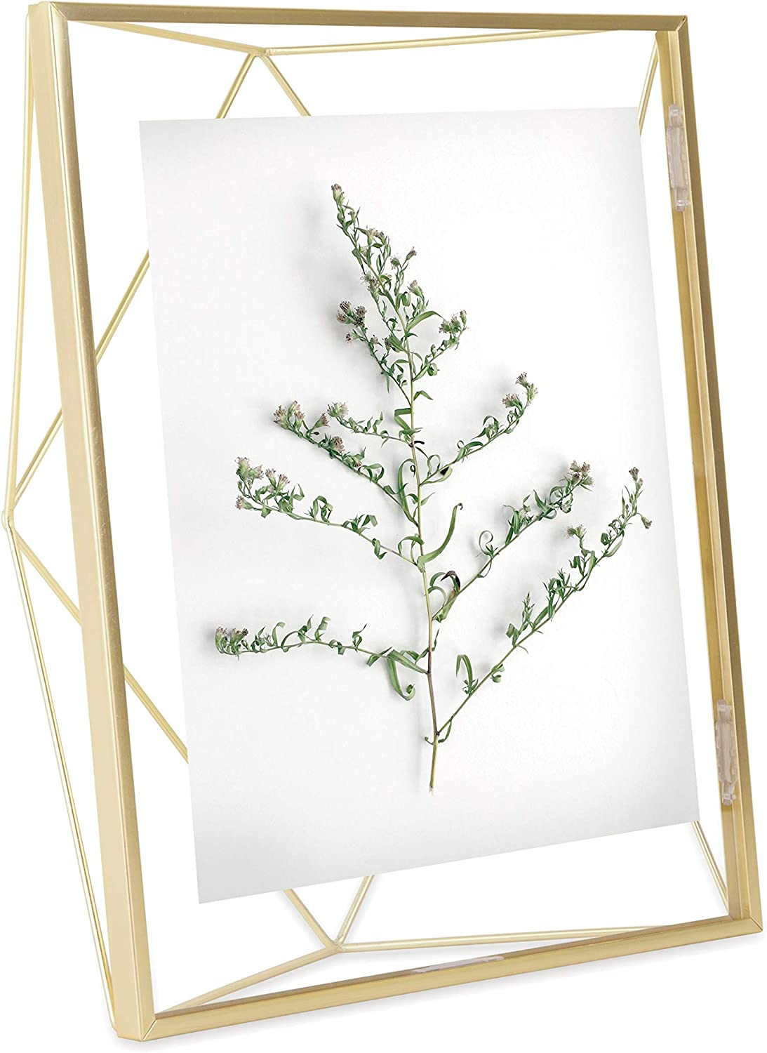 Umbra Prisma Picture Atlanta Mall Frame 8x10 Photo Desk or Charlotte Mall for Wall Display