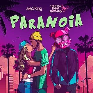 Paranoia (feat. Alec King) [Explicit]