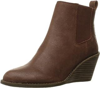 حذاء برقبة حتى الكاحل للنساء من Lucky Brand