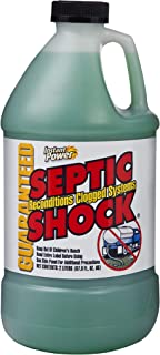 Instant Power 1868 Septic Shock, Blue, 67.6 Fl Oz