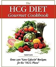 hcg diet cookbook online