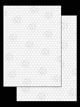 Plusieurs Styles Pelouse Chemin Pav/é Plastique Les moisissures pour D/écor de Patio 15,75 Pouces RLF LF DIY Jardin Pavement B/éton Tremplin Moules R/éutilisable Pavage des pav/és Pochoir Moule 1Pcs