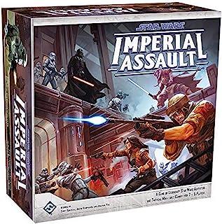 Fantasy Flight Games Star Wars Imperial Assault Multicolor Standard