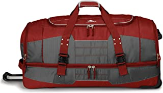 high sierra 20 pack n go duffel