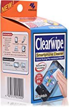 Clearwipe Smart Phone Cleaner 20 Pack