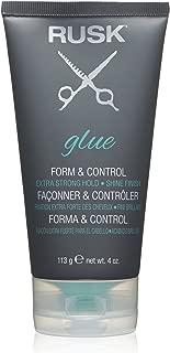 RUSK Glue Gel, 4 fl. oz.