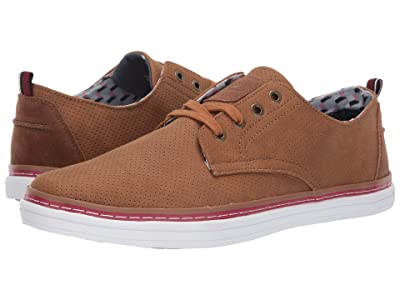 Ben Sherman Bulldog Derby (Tan PU) Men