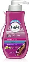 Veet Gel Hair Removal Cream Sensitive, Veet Hair Remover, 13