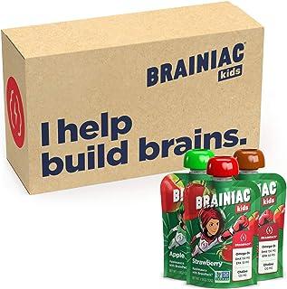 Brainiac Kids Pouches