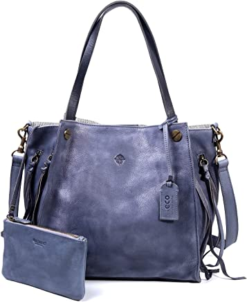 851df46dd097 Old Trend Leather Daisy Leather Tote Hand-painted Vintage Genuine Leather  Handbag