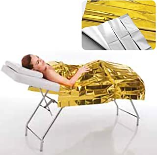 Coperta Termica Per Lettino Da Massaggio.Amazon It Coperta Termica Professionale Attrezzature Per