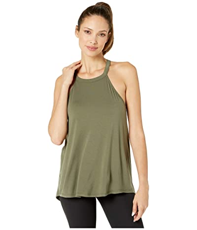 Soybu Grace Tank (Olive Night) Women