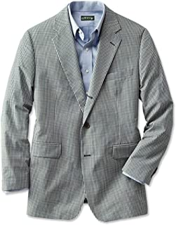 Best gingham jacket men's Reviews
