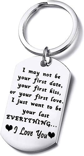 Boyfriend for date first gifts Best First
