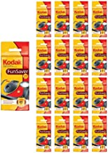 20x Kodak Disposable Camera FunSaver Flash 35mm Film One Time Use